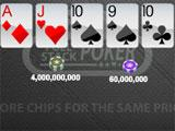 Full Stack Poker gameplay
