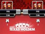 Texas Holdem Poker Royal: Game Play