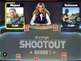 Shootout Tournament in Zynga Poker