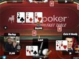 Zynga Poker: Tournaments