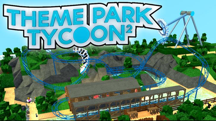 Theme Park Tycoon 2 in Roblox