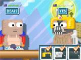Trading in Growtopia