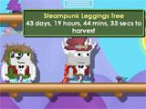 Splicing in Growtopia