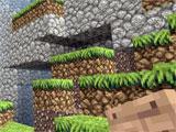 Cubes Craft: Block Planet gameplay