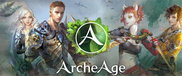 ArcheAge - Do your part in the world of ArcheAge, a breathtaking game that you won't be able to let go of.