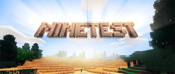 Minetest - Enjoy this awesome sandbox game that lets players carve out their very own world.