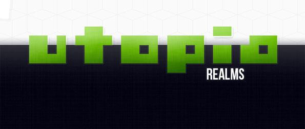 Utopia Realms - Create your own world from scratch.