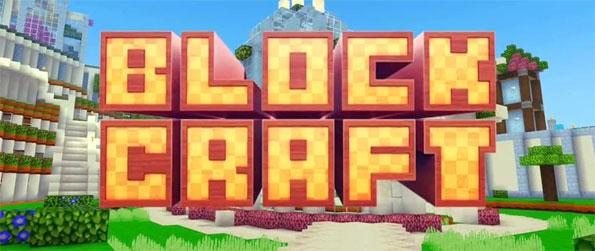 Block Craft 3d Building Game Sandbox Games
