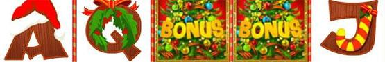 3 Slot Machine Games for the Holiday Season