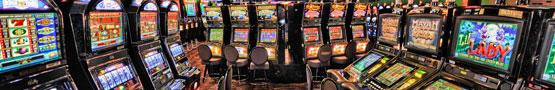 The Popular Types Of Vegas Slot Machines preview image
