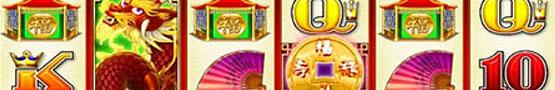 Slots & Bingo Spiele - Mega Wins in Slot Games