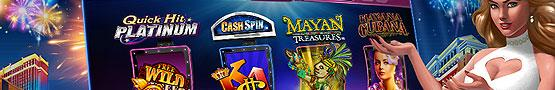 Slots & Bingo Games - Why Casino Games Are a Hit?