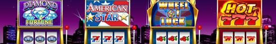 Jogos de Bingo e Slots - Best Slots Games on Facebook