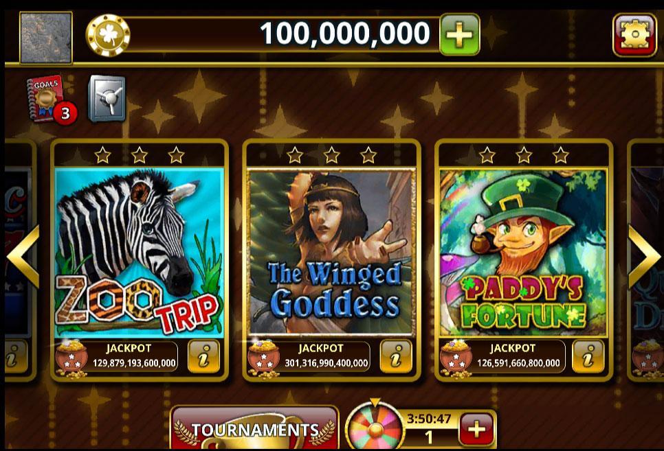 slot machines free games play