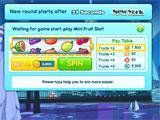 Bingo Friends Fruit Spin