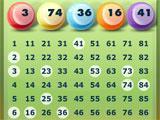 Bingo UK gameplay