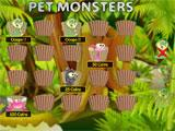 Vegas On Web Pet Monsters Mini Game