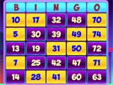 Bingo Club Waiting Card