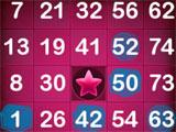 Playing Bingo in Bingo Crush