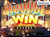 Slots Huuuge Casino Huge Win