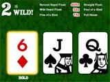 GSN Casino Deuces Wild