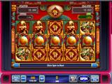 Seven Fortune Slots Chinese Fortune