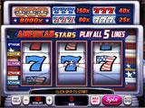 Seven Fortune Slots American Stars