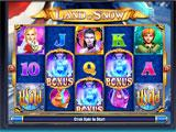 Seven Fortune Slots Land of Snow: Winter Queen
