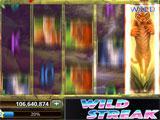 VIP Deluxe Slots Wild Streak