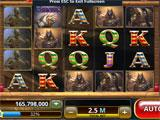 VIP Deluxe Slots Egyptian Curse Slots