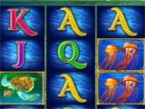 High 5 Vegas deep sea themed slot machine