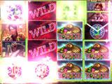 Get Rich Slots Wild Icons