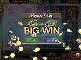Get Rich Slots Big Win