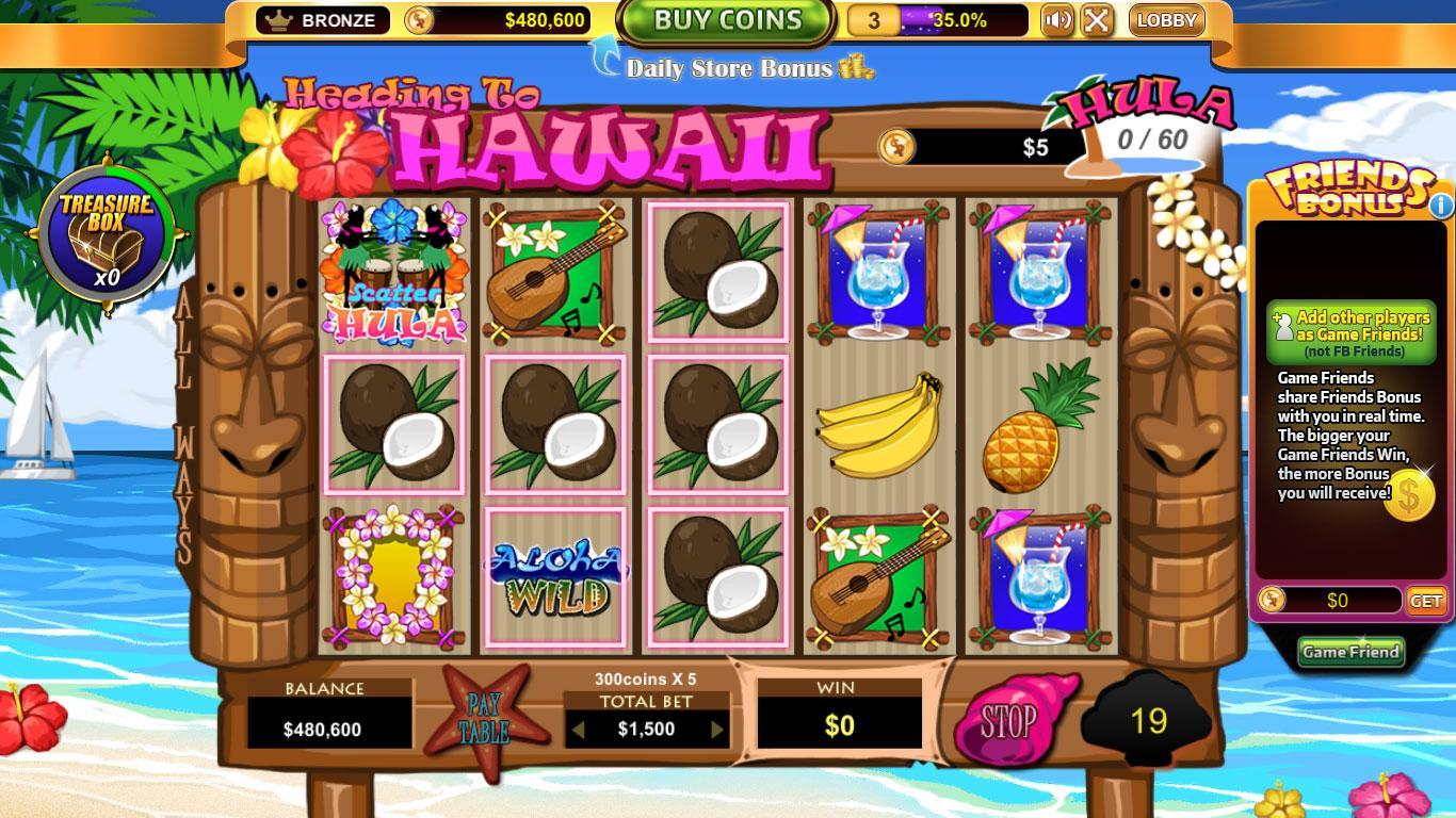 Jackpot games online free