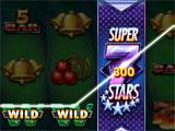 Our Slots: Win Screen