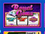 Spin Vegas Slots Royal Gems Slot