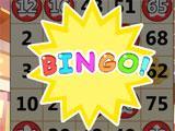 Bingo Voyage Bingo