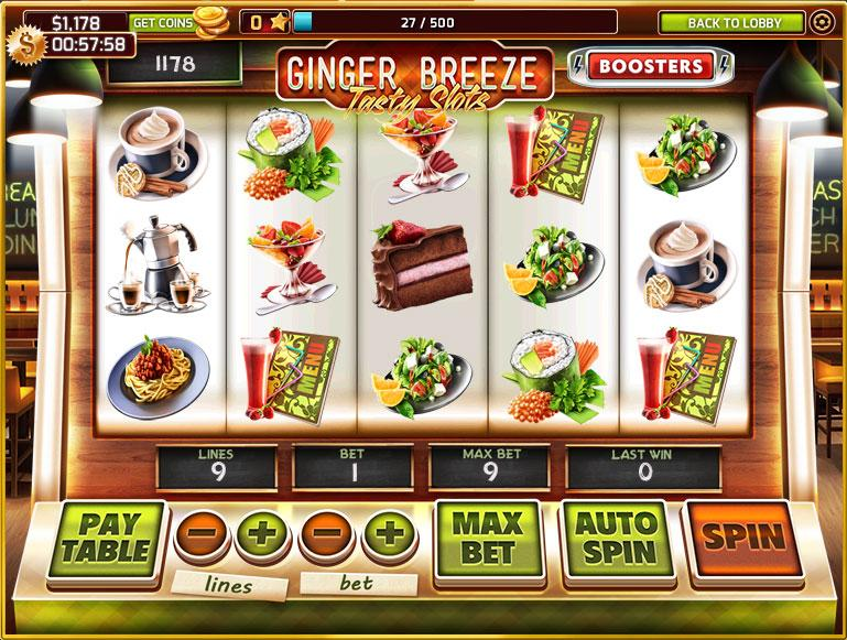 Tahiti Breeze Slots - Read the Review and Play for Free