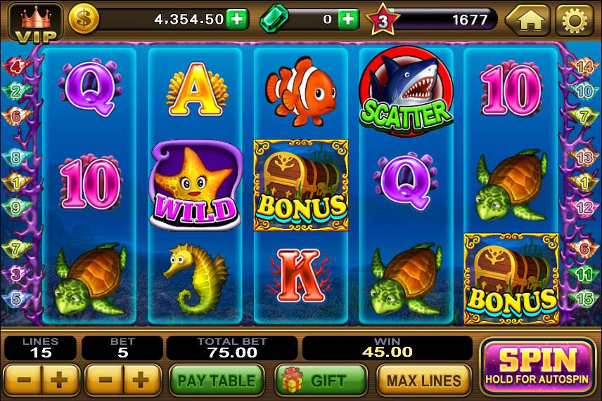 Burgers Paradise Slot - Read the Review and Play for Free