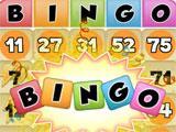 Gold Room on Bingo Blingo!