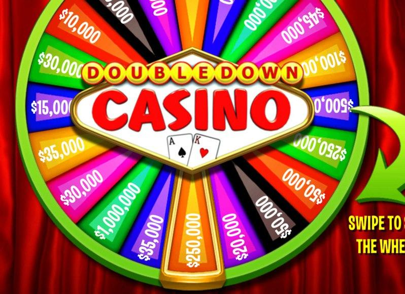 Casino Games For Fun
