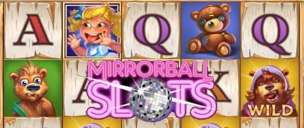 MirrorBall Slots - Une sélection impressionnante de machines à sous vidéo de haute qualité et prêtes à jouer !