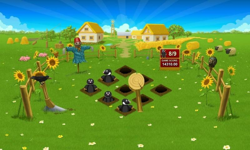 cool farm games