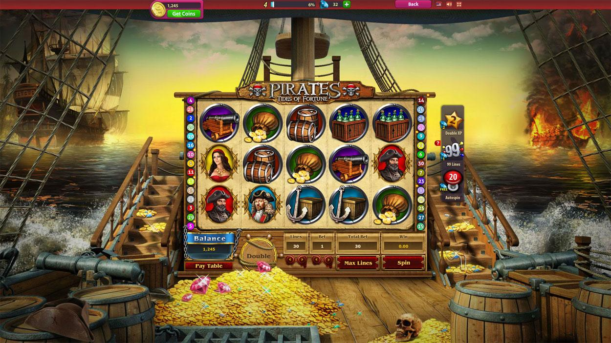 slots games to play for fun