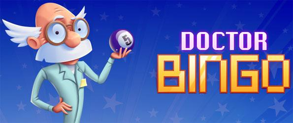 Doctor Bingo - Enjoy a classic bingo game full of fun and big prizes.