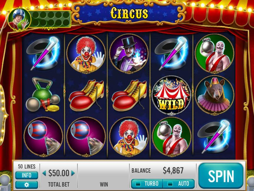 Slots lady lucky