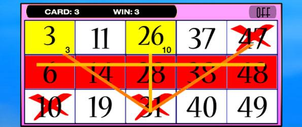 World of Bingo - Play Bingo against a wide range of people from all over the world