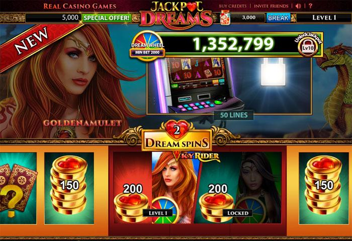 Bingo Dream Review & Free Instant Play Casino Game