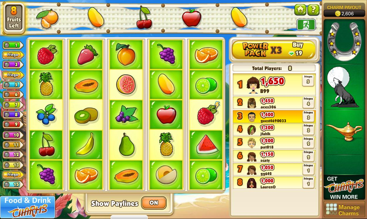 Fruit Machines Slots | Play FREE Fruit Machines-themed Slot Machine Games