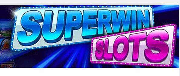 Super Win Slots - High Limits - Push that button and let your luck bring you to that jackpot prize.
